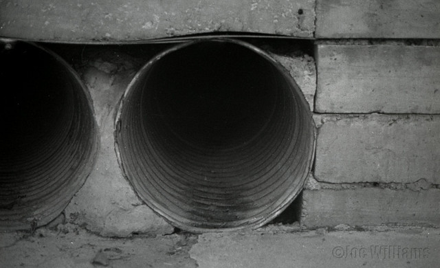 Storm Pipe