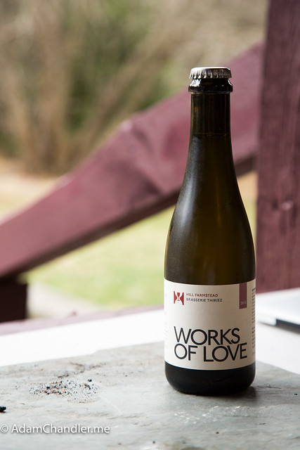 Hill Farmstead Works of Love (Thiriez - 2015)
