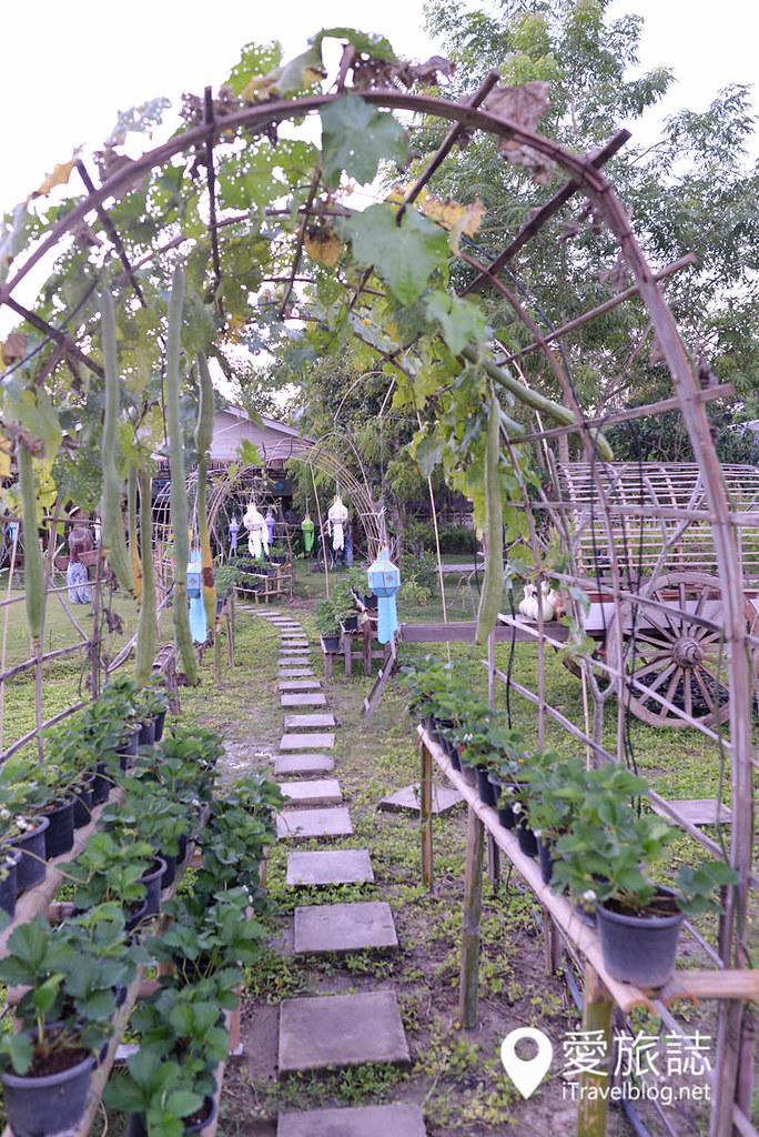 清迈泰国厨艺学校 Mama Noi Thai Cookery School (8)