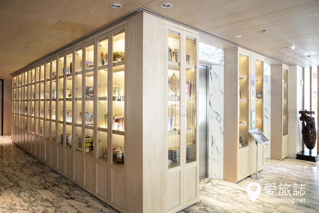 曼谷隆齊阿卡迪亞套房酒店 Arcadia Suites Bangkok by Compass Hospitality (8)