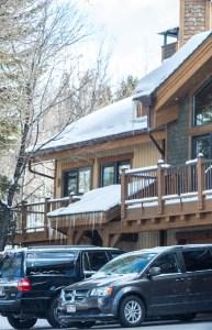 House in Deer Valley