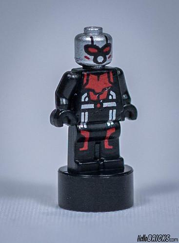 Lego 76051 - Marvel - Super Hero Airport Battle