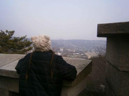 Seoul Fortress