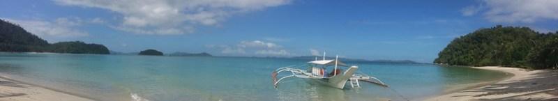 Nuestra bangka filipina