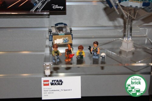 Toy Fair NY 2016: Star Wars