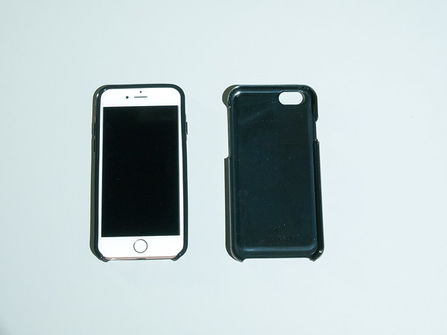 Hybrid Hardshell Case for Apple iPhone