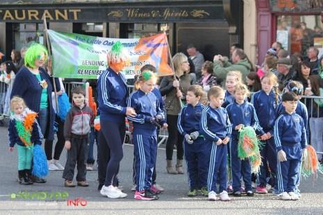 Ballaghaderreen St Patricks Day Parade 2016 (26)