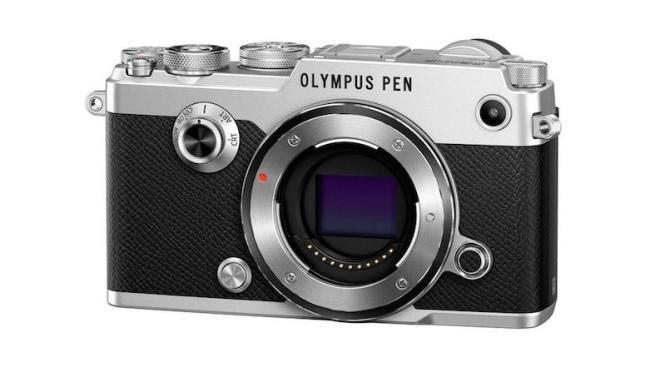 Olympus-Pen-F-4