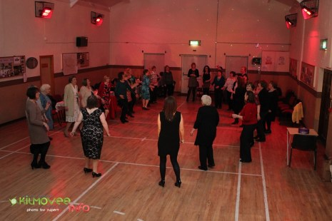 Ladies Club Christmas Dinner - 2015 (11)