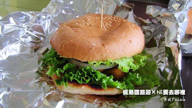 19帛琉BurgerHouse