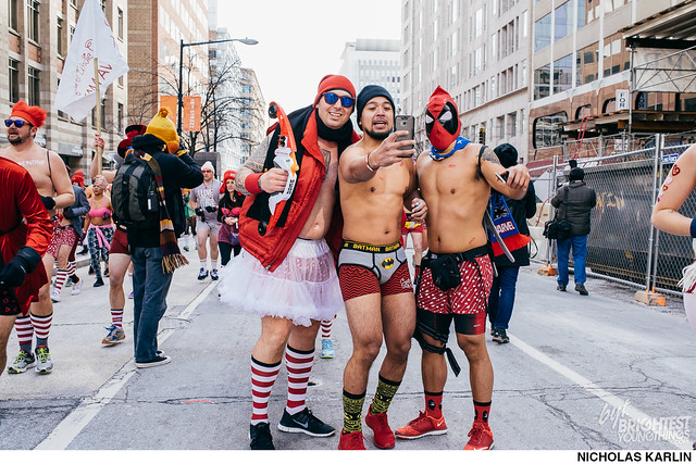 Cupids Undie Run-79