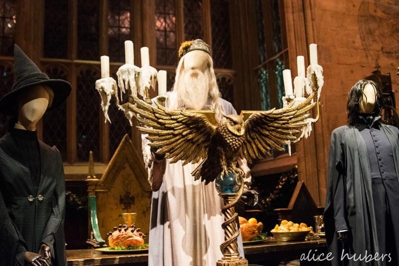 Harry Potter Warner Bros Studio Tour