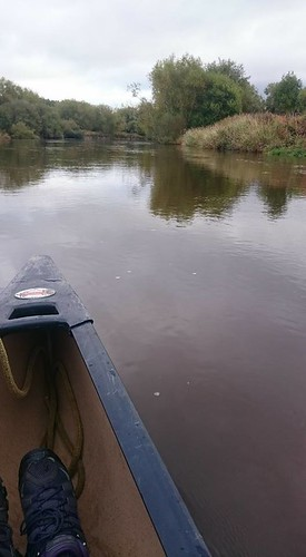 Canoeing Hay on Wye Travel Activites Things To Do