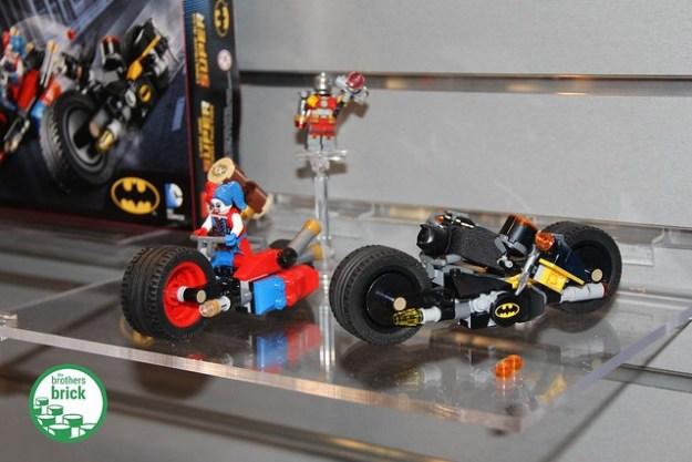 Toy Fair New York 2016: Super Heroes