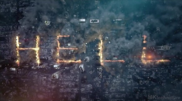 The Division Ending