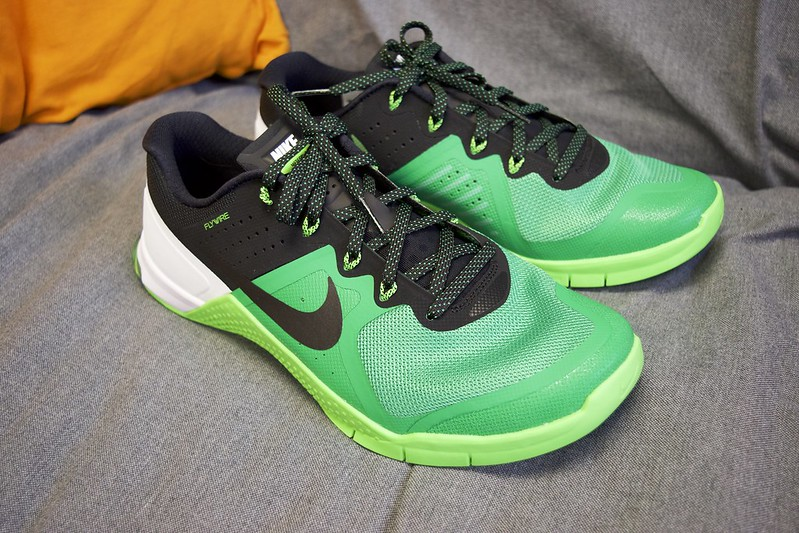 Nike Metcon 2 Review |As Many Reviews