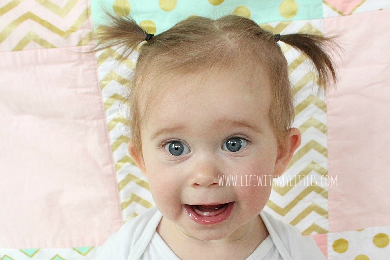 Toddler Hair Style: Baby And Toddler Girl Hairstyles