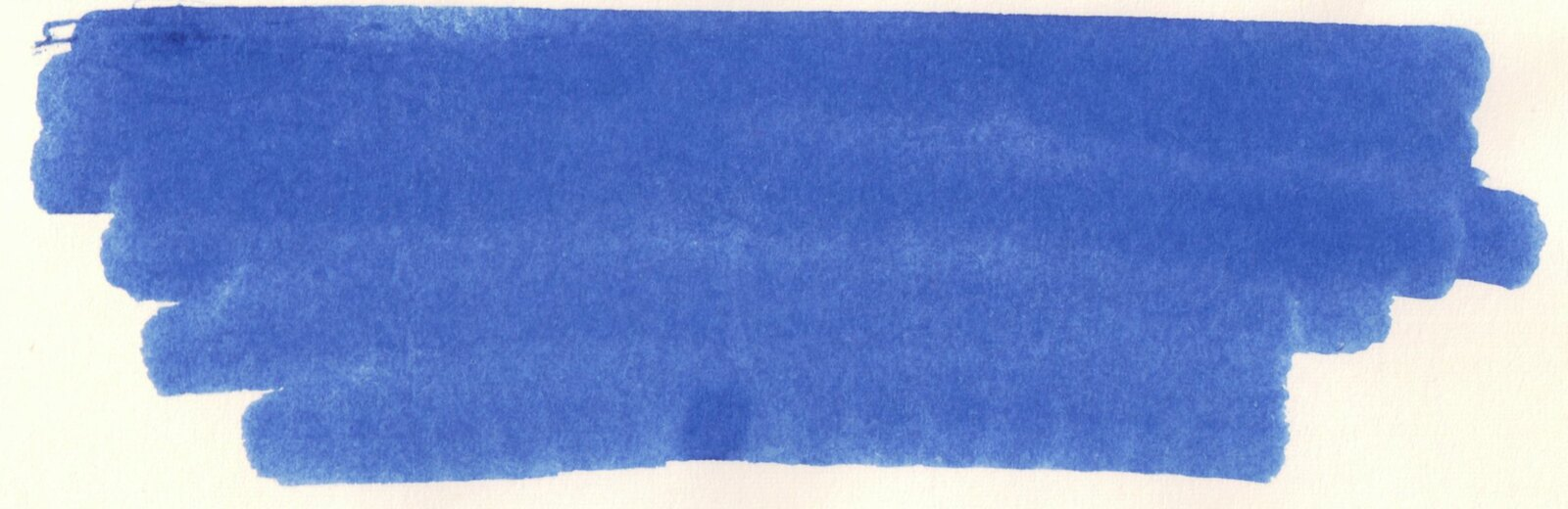 Diamine Sapphire Blue_swab