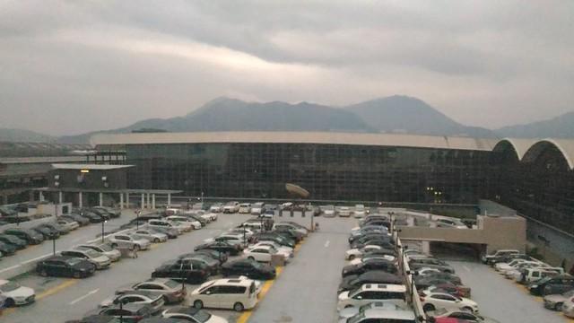 Regal Airport Hotel/HK Disneyland
