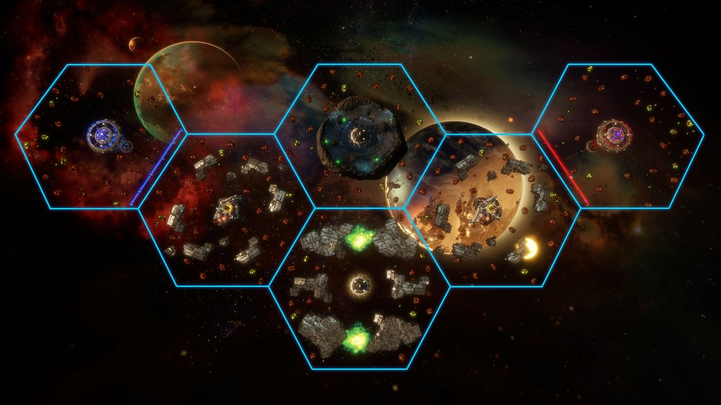 Dead Star on PS4