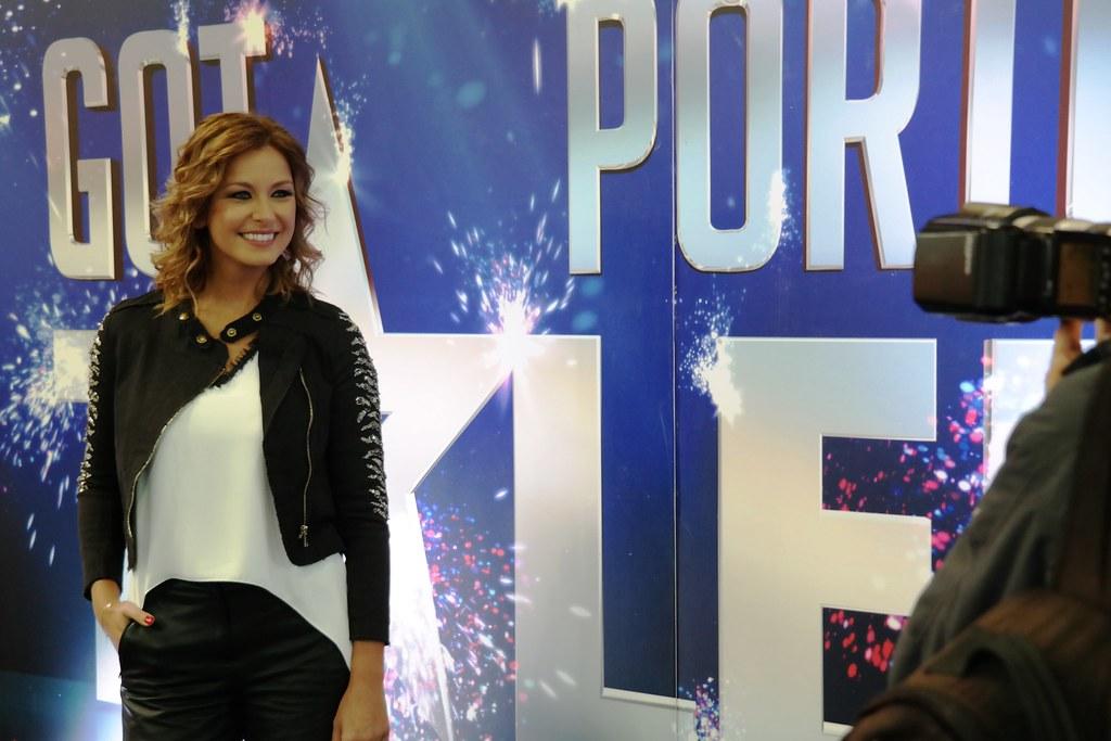 Got Talent Portugal - Casting extra Estoril