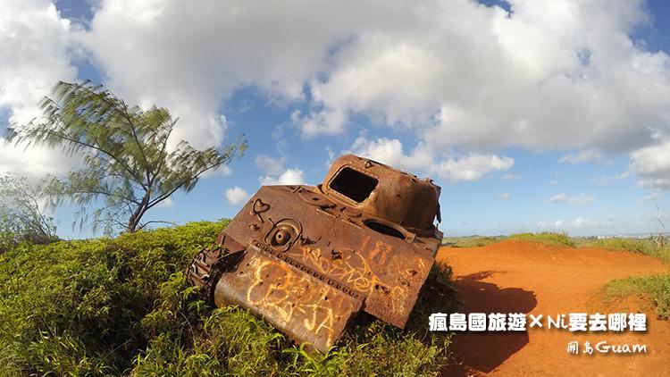 43紅土找坦克