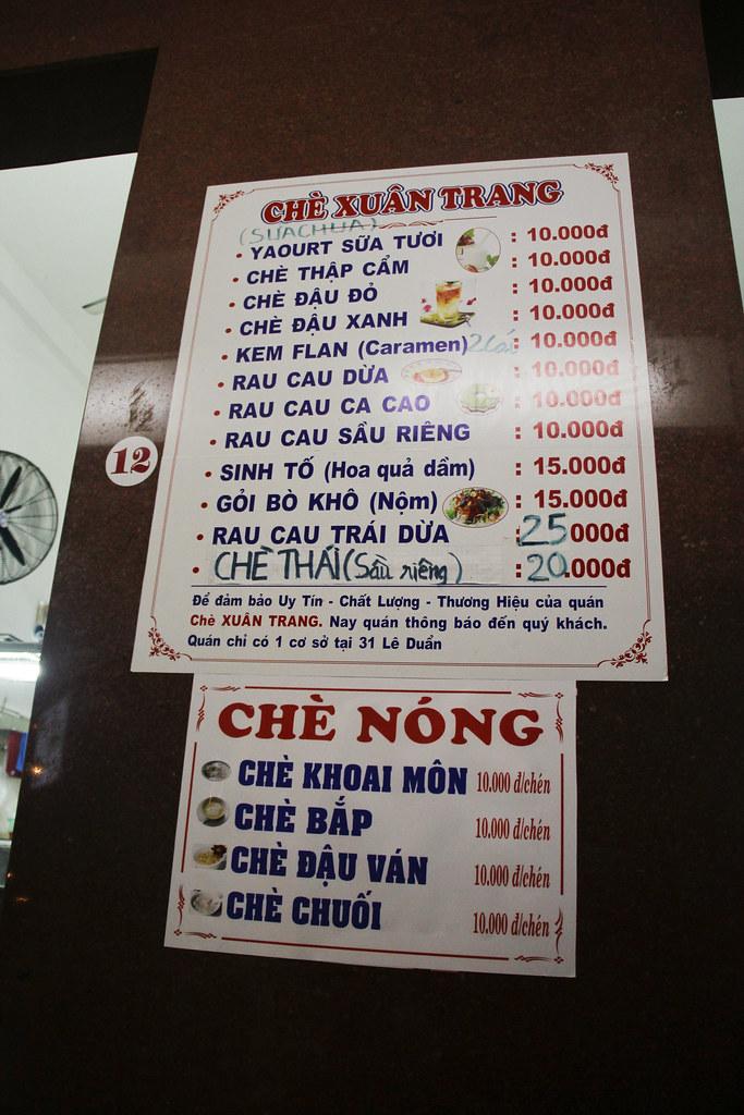 god mad i Danang