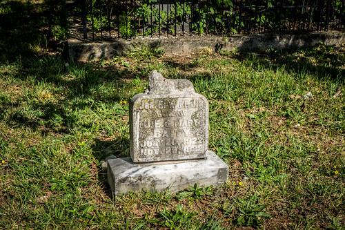 American Spinning - Sampson Cemetery-019