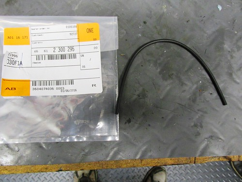 New Rubber Gasket for Points Housing