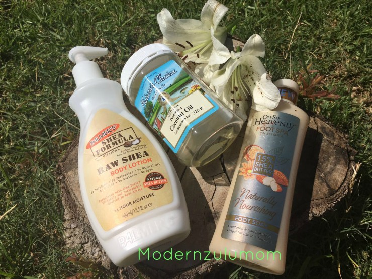 Featured on A Well Heeled Woman Blog - What's in my bag : Thando from modernzulumom.com