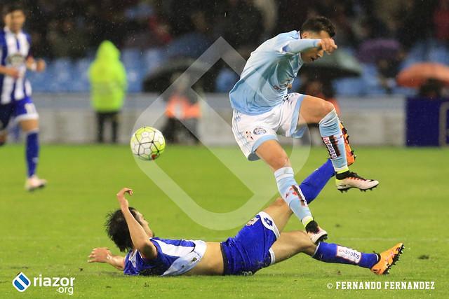 Celta - Deportivo FFG 038