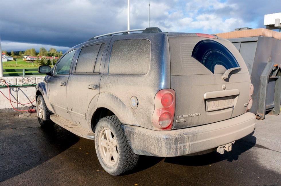 Pitstop Car Wash Edenvale