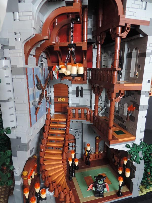 Dracula Castle - CCC XIII