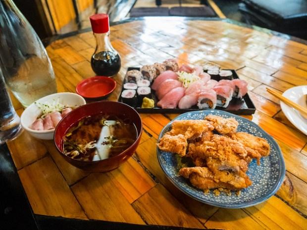 Kotaro restaurant