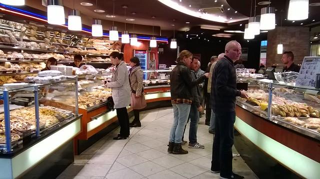 bakery mannheim