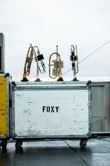 Foxy Shazam
