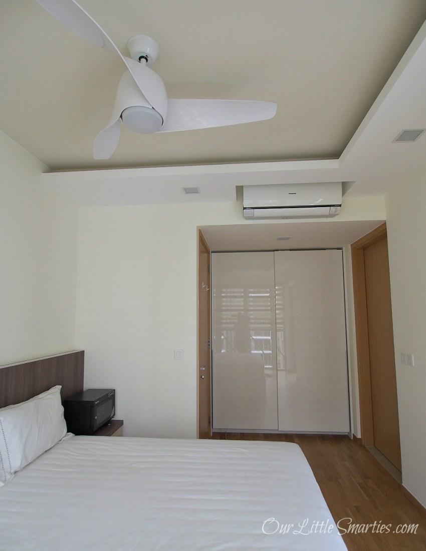 Acorn Ceiling Fan