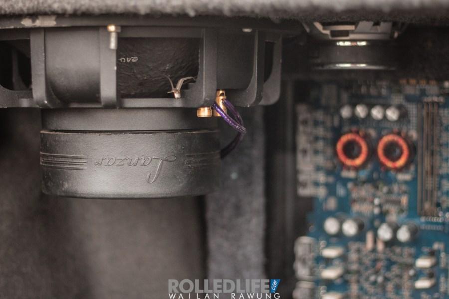 Mercedes Benz W140 S Class-17