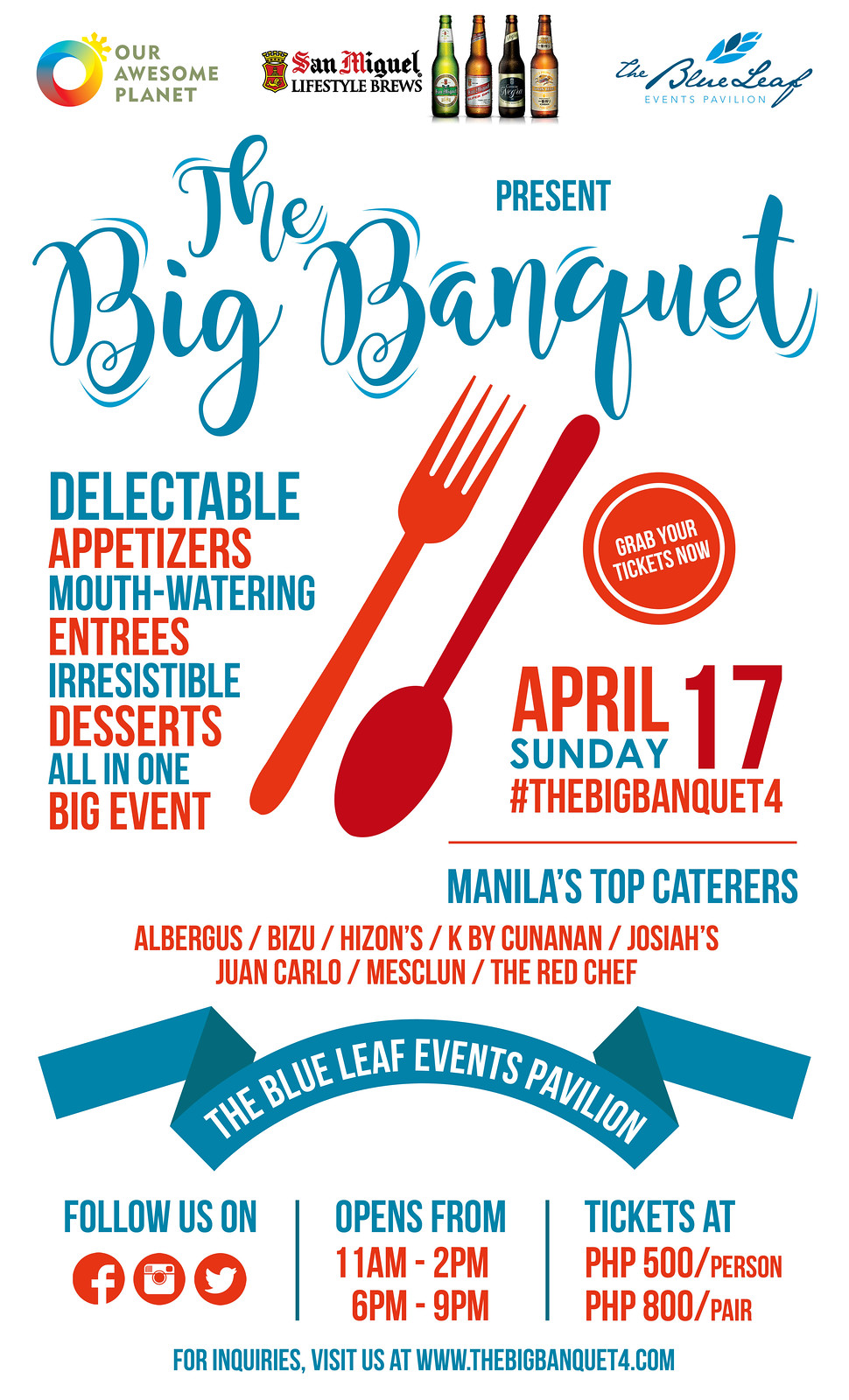 The-Big-Banquet-4-Poster