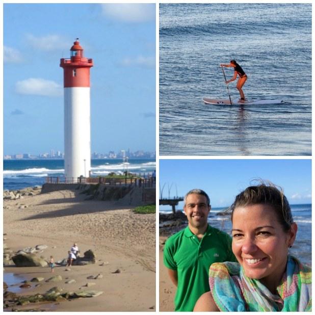 Paseo por Durban