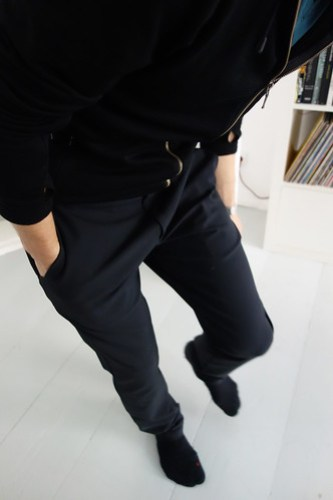 Prototype Pants