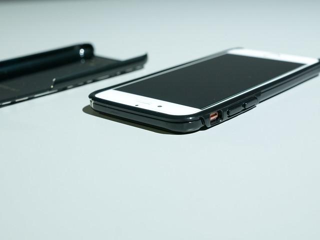 Hybrid Hardshell Case for Apple iPhone