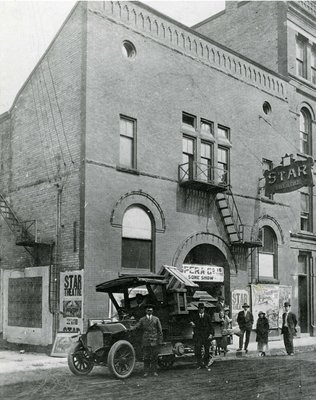 Star Theatre, Berlin Ontario