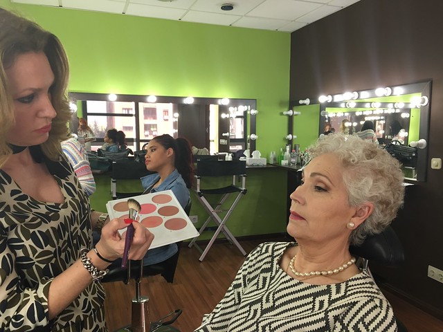 maquillaje de piel madura 1 Carmen Panizo