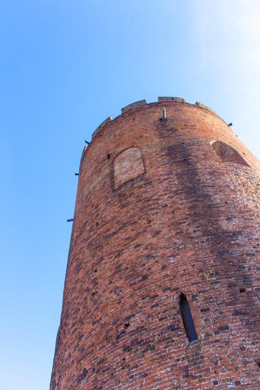 02.07. Kamenez Tower
