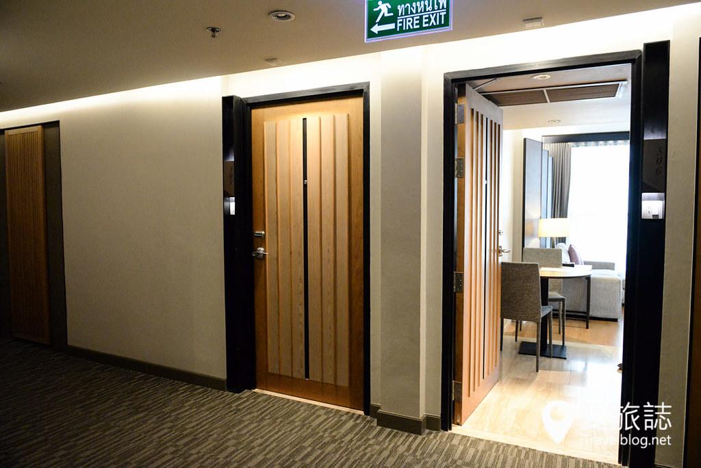 曼谷隆齊阿卡迪亞套房酒店 Arcadia Suites Bangkok by Compass Hospitality (9)