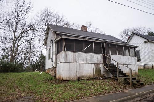Winnsboro House