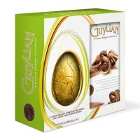 Win a Belgian Chocolate Easter Egg and More from Guylian Chocolates