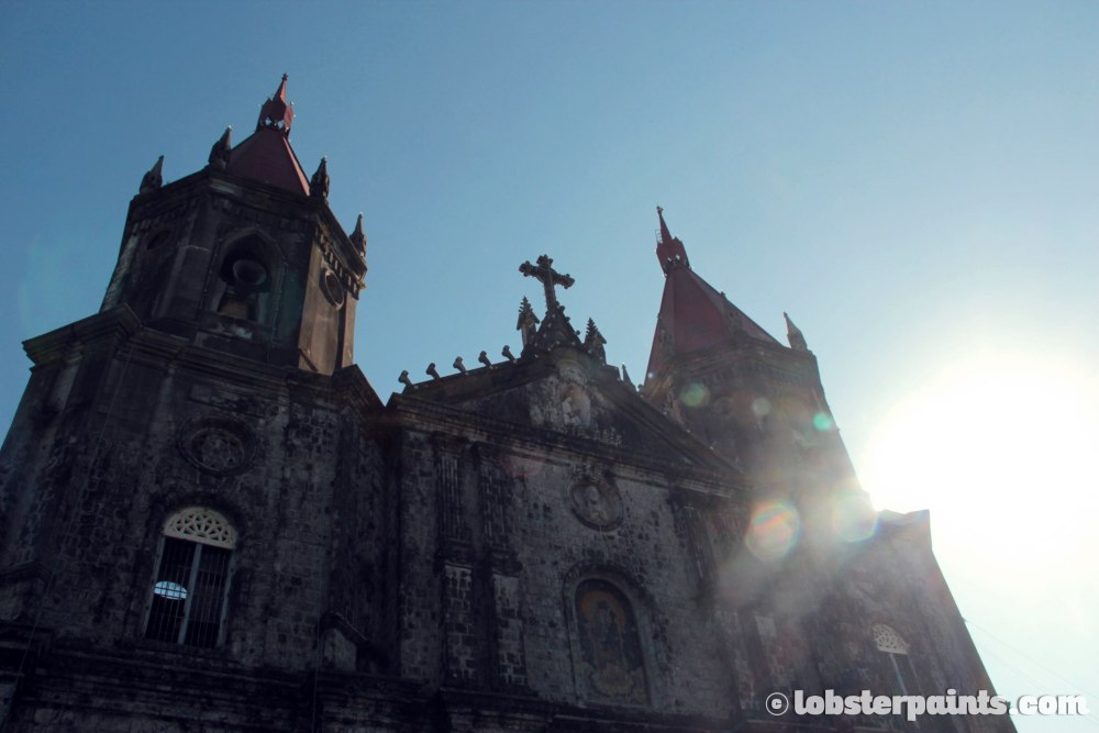 Molo Church | Iloilo, Philippines