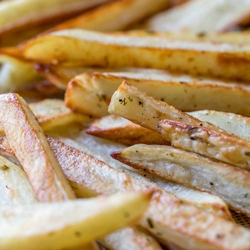 Carno Asada Fries